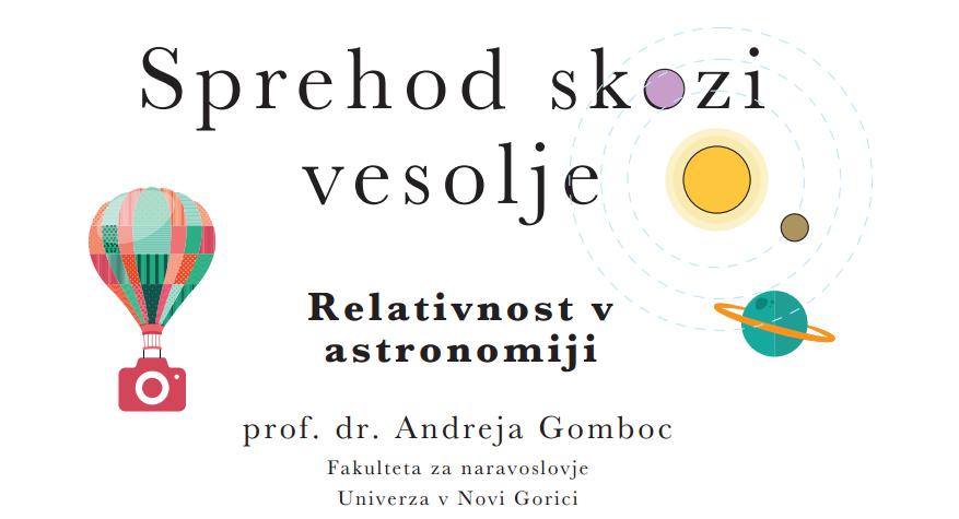 Relativnost v astronomiji