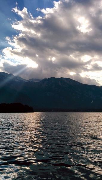 Bohinj - Jezero 1
